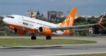 SkyUp в серпні літатиме з Києва до Франції: вартість квитків та умови в'їзду
