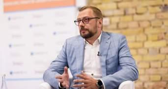 Кабмин согласовал Вячеслава Чауса на должность главы Черниговской ОГА: что о нем известно