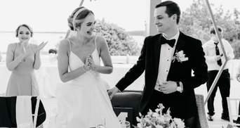 Пожар испортил свадьбу: как незнакомцы сразу помогли восстановить молодоженам праздник