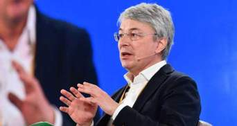 Серьезных разговоров никто не ведет, – Ткаченко отрицает возможную отставку осенью