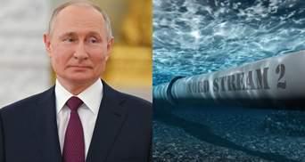 """Украина может остаться голой перед Путиным: чем опасное соглашение по """"Северном потоке-2"""""""