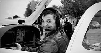 Потерял в небе сына: что известно о пилоте Игоре Табанюке, погибшем на Ивано-Франковщине