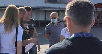 Во Львове задержали мошенников, которые продавали фальшивые ПЦР-тесты для выезда за границу