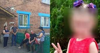"""""""Я вымыла ей ручки"""": родные убитой Мирославы Третьяк рассказали о последних часах ее жизни"""