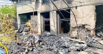 Люди скаржились на польоти над будинками: подробиці катастрофи на Івано-Франківщині
