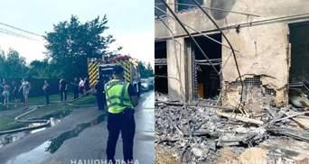 Тела жертв авиакатастрофы на Ивано-Франковщине отправят на экспертизу