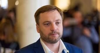 Монастырский ведет вместе с собой в МВД трех заместителей: СМИ назвали имена
