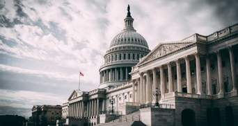 """Сенатори США блокують призначення в Держдеп через """"Північний потік-2"""" – Голос Америки"""