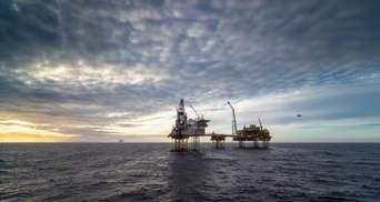 Норвежці будують на дні моря величезне сховище для вуглекислого газу