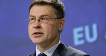 Другий транш від ЄС може бути вже у вересні: про яку суму йдеться
