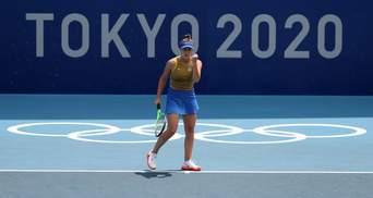 Не реалізувала свої шанси, – Світоліна назвала причину поразки у півфіналі Олімпіади у Токіо