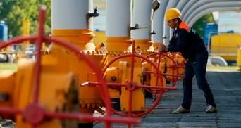 Ціна на газ в Європі продовжила зростати й досягли нового піку