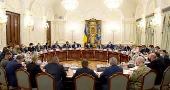 Это интересный эксперимент, – Фесенко сказал, чем местная власть может помочь СНБО на Донбассе