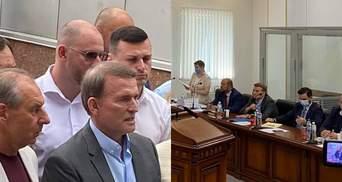 Медведчук остается под домашним арестом