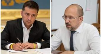 Не відповідають Конституції: Зеленський очікує змін до закону про нацспротив
