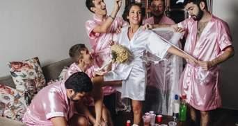Оце так несподіванка: 15+кумедних весільних фото з усього світу