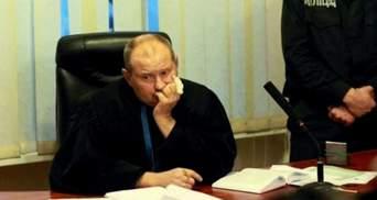 Точно не має відношення до Офісу Президента, – у Зеленського відреагували на появу Чауса