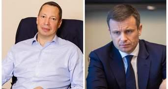 Не впоралися з переговорами з МВФ: Шевченка і Марченка можуть відправити у відставку