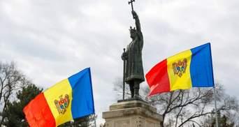Более 70% молдаван поддерживают вступление в ЕС, а 40% – присоединение к Румынии