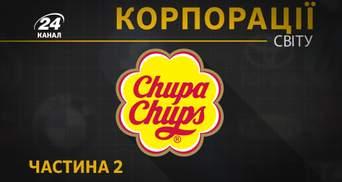 Миф о курении и реклама от знаменитостей: почему конфеты Chupa Chups стали революционными