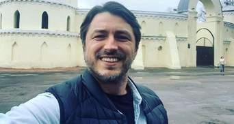 Сергей Притула снова стал студентом: куда поступил шоумен