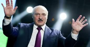 Санкционный удар: Лукашенко превращает Беларусь в бандитское государство