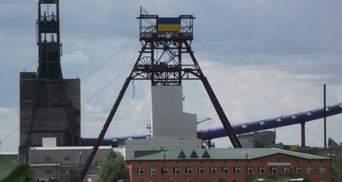 В шахте Донецкой области, где произошел взрыв, ликвидировали аварийную ситуацию