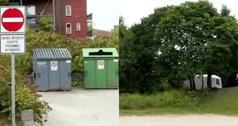 Думали, що манекен: у Канаді пожежники викинули у смітник обгоріле тіло