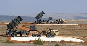 Міноборони хоче створити український зенітно-ракетний комплекс: назвали причину