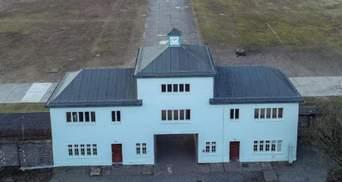 У Німеччині судитимуть 100-річного охоронця: чоловік працював у концтаборі