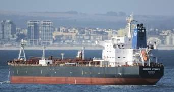Іран заперечив звинувачення щодо атаки на танкер біля берегів Оману