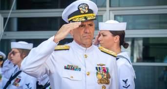 Корабли НАТО в Черном море: могут ли они стрелять в россиян