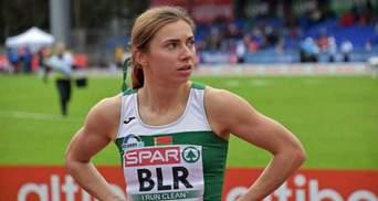 Белорусская спортсменка Тимановская находится под защитой Японии – МОК