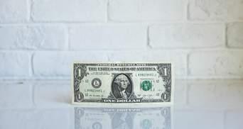 Курс валют на 3 августа: Нацбанк установил новую стоимость доллара и евро