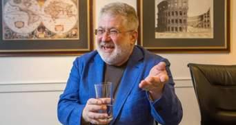 В России возбудили уголовное дело против Коломойского