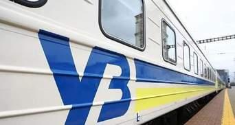 За решением СНБО сменить руководство Укрзализныци стоят интересы СКМ, – политолог