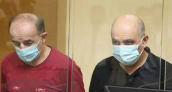 В Азербайджані двох вірменських військових засудили за нібито катування полонених