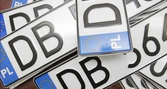 """По льготным правилам растаможили более 17 тысяч """"евроблях"""": на сколько обогатился бюджет"""