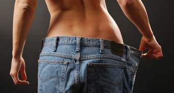 Как добиться результата в похудении: 2 пункта, которые способны изменить жизнь
