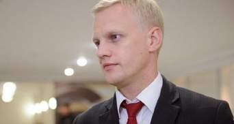 На Банковій незадоволені лідером конкурсу на керівника САП, відбір призупинили, – Шабунін