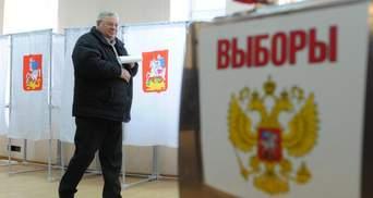 Иллюзия избирательного процесса: как жители ОРДЛО будут голосовать на выборах в Госдуму России