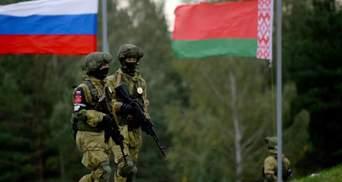 Лукашенко погрожує Україні: як Білорусь перетворюється на базу Росії