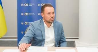Украина не отстает в зарплатах учителей, – Шкарлет