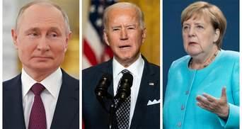 """Продвижение Путина в Беларусь должно быть """"красной линией"""" для Байдена или Меркель, – Климкин"""