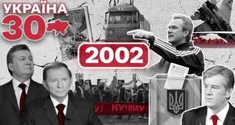 Янукович – батько мемів: чому Кучма привів до влади крадія шапок у 2002 році