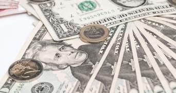 Курс валют на 5 августа: Нацбанк укрепил доллар и евро