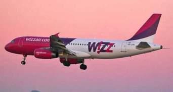 Лоукостер Wizz Air устроил быструю распродажу авиабилетов на рейсы до конца октября