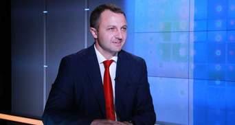 Закон один для всех, – Кремень раскритиковал показ советских фильмов на украинских каналах