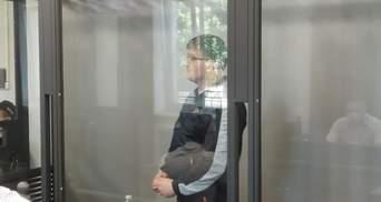 Осудили на 9,5 года: суд вынес приговор по смертельному ДТП экс-главе уголовного розыска Волыни