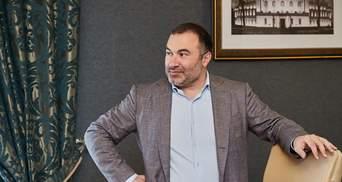 Следствие будет ходатайствовать о 4-миллионном залоге для председателя Харьковского облсовета То